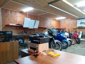 Мотосалон MotoChoice