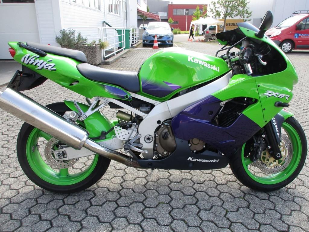 Обои спортивный, z 1000 sx, profile, Kawasaki, Мотоцикл. Мотоциклы foto 16