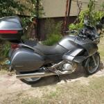 Honda NT 700V Deauville