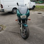 Yamaha XJ 900S Diversion