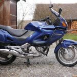 Honda NT 650V Deauville