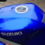 Suzuki SV-650S