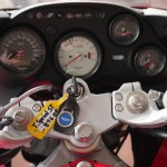 Triumph Sprint ST 955i