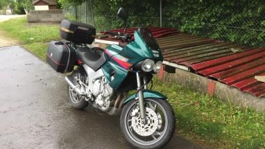 Yamaha TDM-850 1993