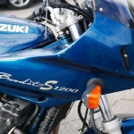 Suzuki GSF-1200S Bandit