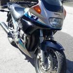 Yamaha FJ 1200 ABS