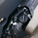 Honda CBR 1100XX Super Blackbird
