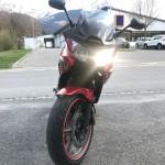 Honda CBF 600S ABS 2008