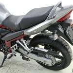 Suzuki GSF 650 S Bandit ABS. Пробег 26.151 км