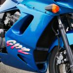 Kawasaki GPZ 1100
