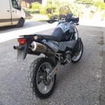 KTM 950 Adventure