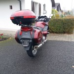 HONDA NT 700 ABS Deauville