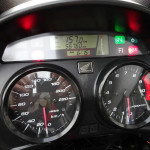 Honda XL1000V ABS Varadero