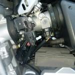 Suzuki GSF 650N ABS Bandit