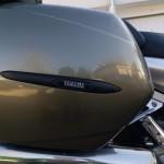 Yamaha FJR 1300 ABS