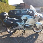 BMW R 1100 RT ABS
