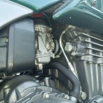 Triumph Trident 900 Sprint