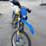 Husaberg FE 450