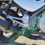 Kawasaki ER-5 2003