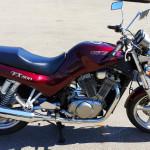 Suzuki VX 800 1990