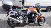 Yamaha BT-1100 Bulldog 2004
