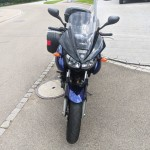 Yamaha TDM 900 2004