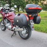 Yamaha XJ 900S Diversion 2001 года