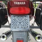 Yamaha XJ 900S Diversion 2001 года