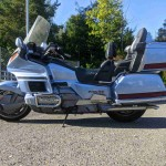 GL 1500 Gold Wing 1992