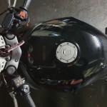 Honda CB 1100SF X-11 2001 года