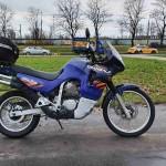 Honda XL 600V Transalp 1996