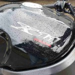 Honda CB1100 X-11 2001 года черный