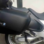 BMW R 1150 RT 2002 года