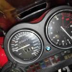 BMW K 1200 RS 1998 года